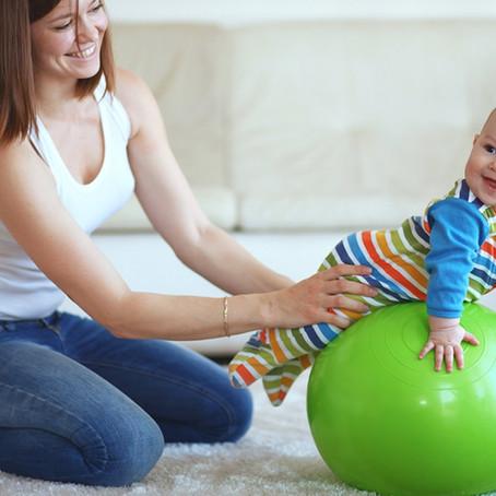 ¿Porqué es buena la estimulación temprana para tus hijos?