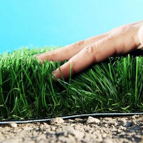 Guía para la selección y cuidado de pasto artificial