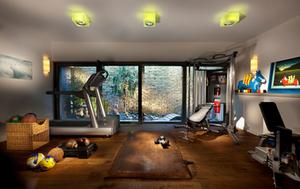 #Gym #GimnasioenCasa #EquipodeGimnasio #Ejercicio #RutinaEjercicio #EjercicioDesdeCasa #AparatosdeGimnasio #Fitness #Workout
