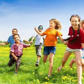 Que tus hijos disfruten el Verano