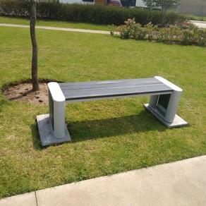 ¿Porqué es necesario el mobiliario urbano?