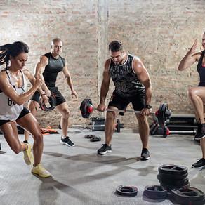 ¿Cómo empezar Fitness para el Año Nuevo?