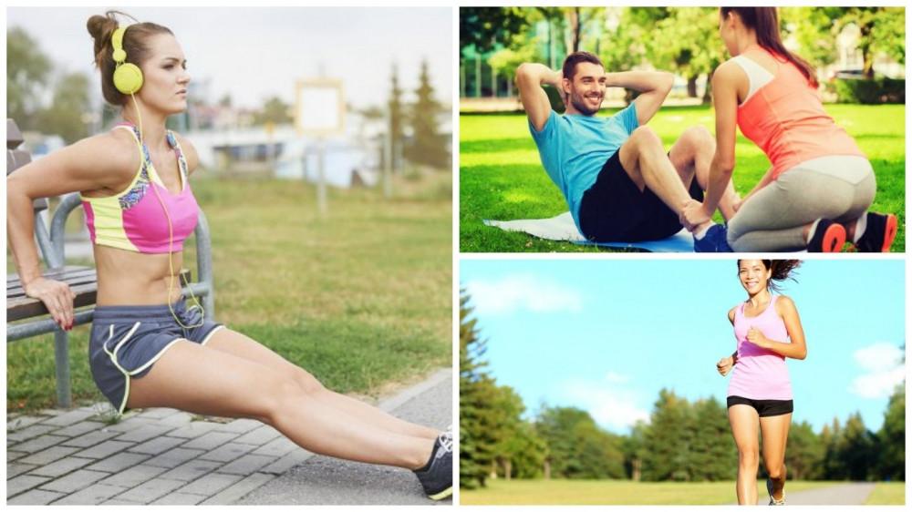 #Retate #Fortalecete #Bienestar #Gym #Gimnasioexterior #EquipodeGimnasio #Ejercicio #RutinaEjercicio #EjercicioEnParques #AparatosdeGimnasio #Fitness #Workout #GymUrbano #Entrenamiento