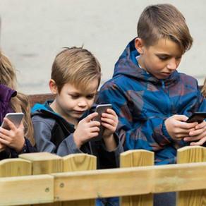 ¿Cómo tratar la adicción infantil a la tecnología?