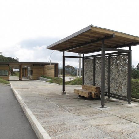 Conoce más del mobiliario urbano ecológico
