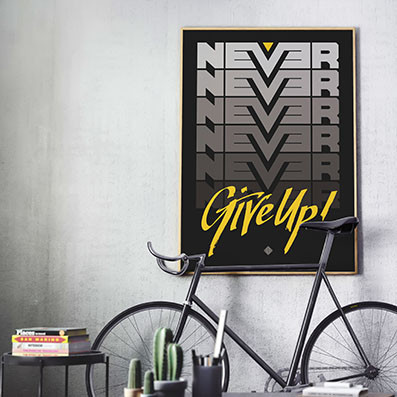 Never Give Up BLK Mockup.jpg