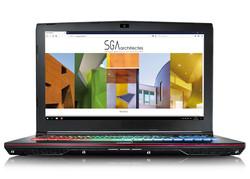 Site internet SGA Architectes