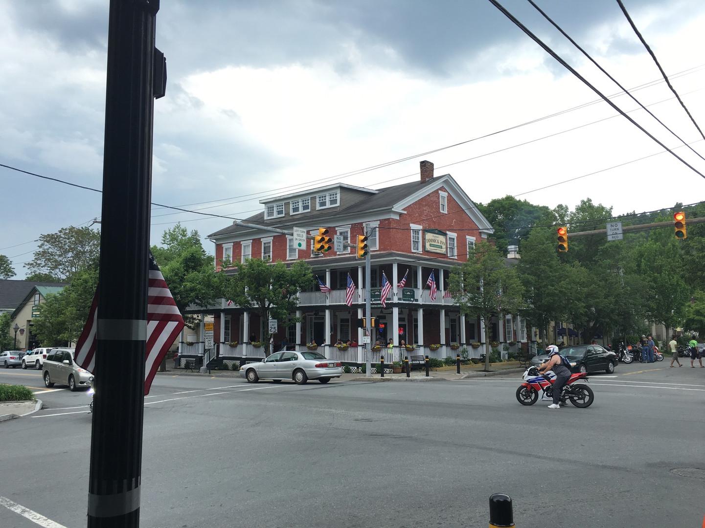 Milford, Pike County, Pennsylvania