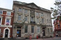 Dudley Old Post Office