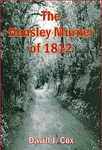Murder mystery in the West Midlands