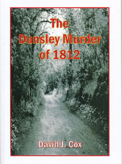 The Dunsley Murder