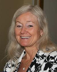 Prof. Kay Davies
