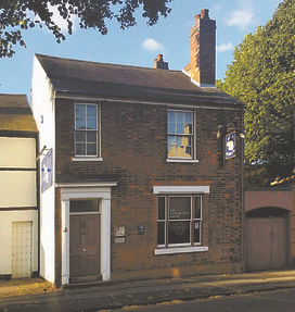 Faerie Locksmiths House Willenhall.jpg