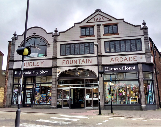 Fountain Arcade, Dudley.jpg