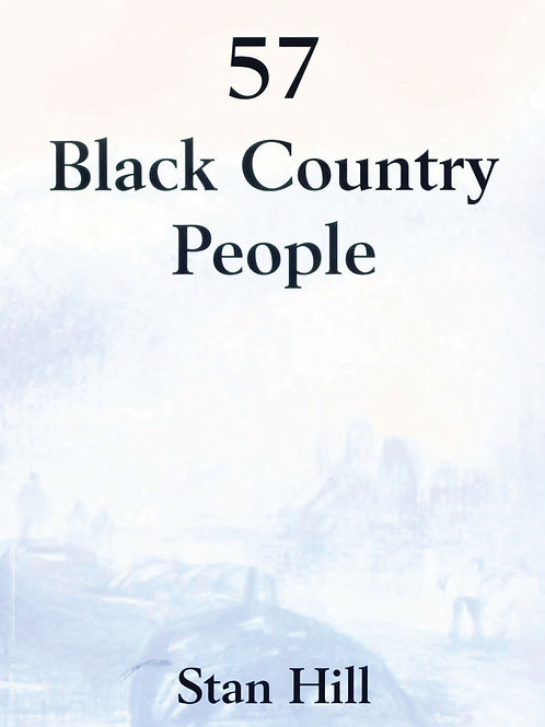 57 Black Country People