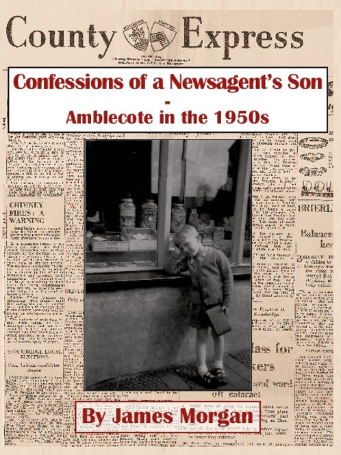 Confessions of a Newsagents Son