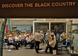 Black Country Brass