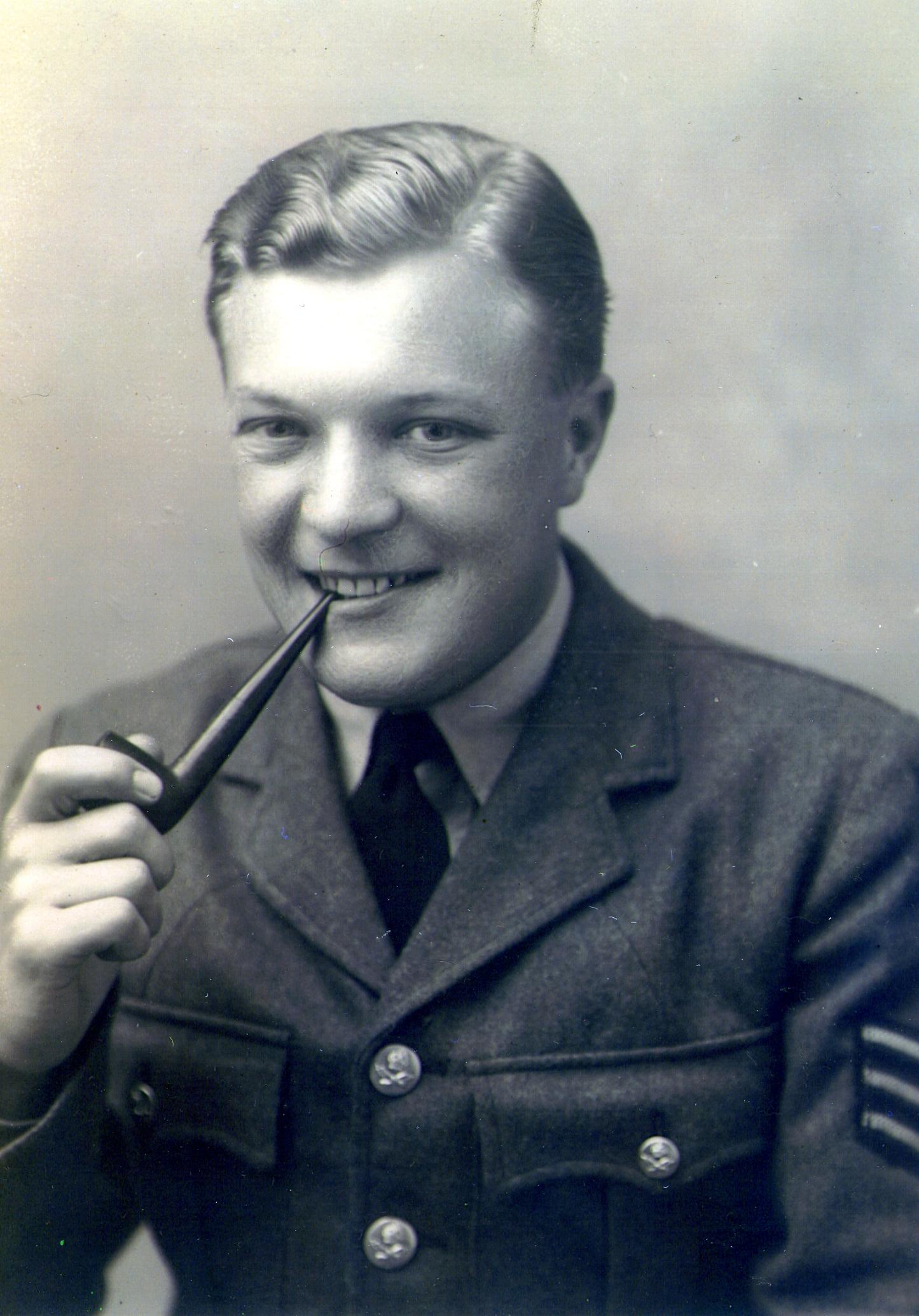 Mr Ernest Timmins