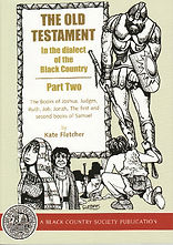 Black Country language translation of the Old Testament