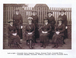 Willams & Tearle Walsall Policewomen