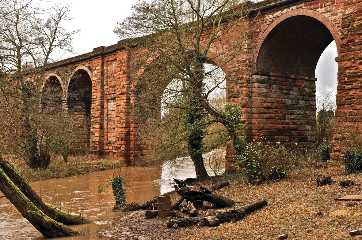 Wilden Viaduct