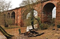 Wilden Viaduct red brick 380