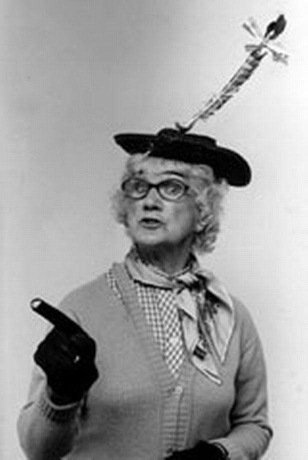 Dolly Allen