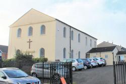 Upper Ettingshall Methodist Church
