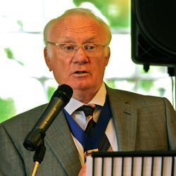 James Morgan BCS Chairman