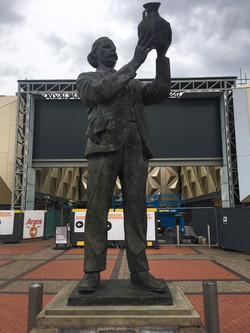John Northwood statue