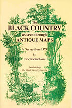 Antique Maps of the Black Country
