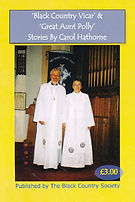 The Black Country Vicar tells all