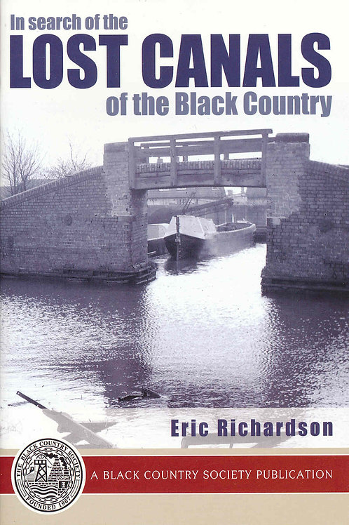 Lost Canals of the Blackcountry