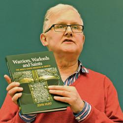 Dr Malcolm Dick OBE