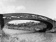 spon lane bromford lane bridge John Alle