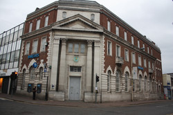 Dudley Barclays Bank