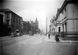 West Brom High Street 1930s [Wolv Civic Soc]