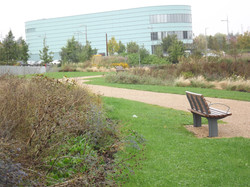 Bert Williams Leisure Centre Coseley