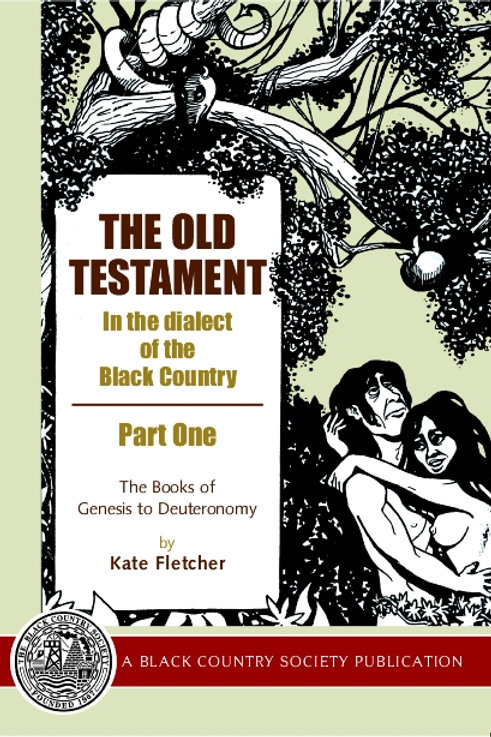 The Old Testament in Blackcountry dialect