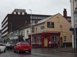 Old Hop Pole,West Bromwich