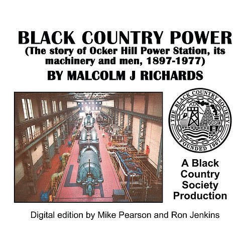 Black Country Power