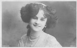 Gertrude Millar