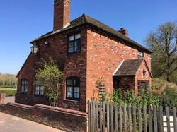 Cottage at Sandwell Farm