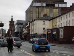 West Bromwich street scene