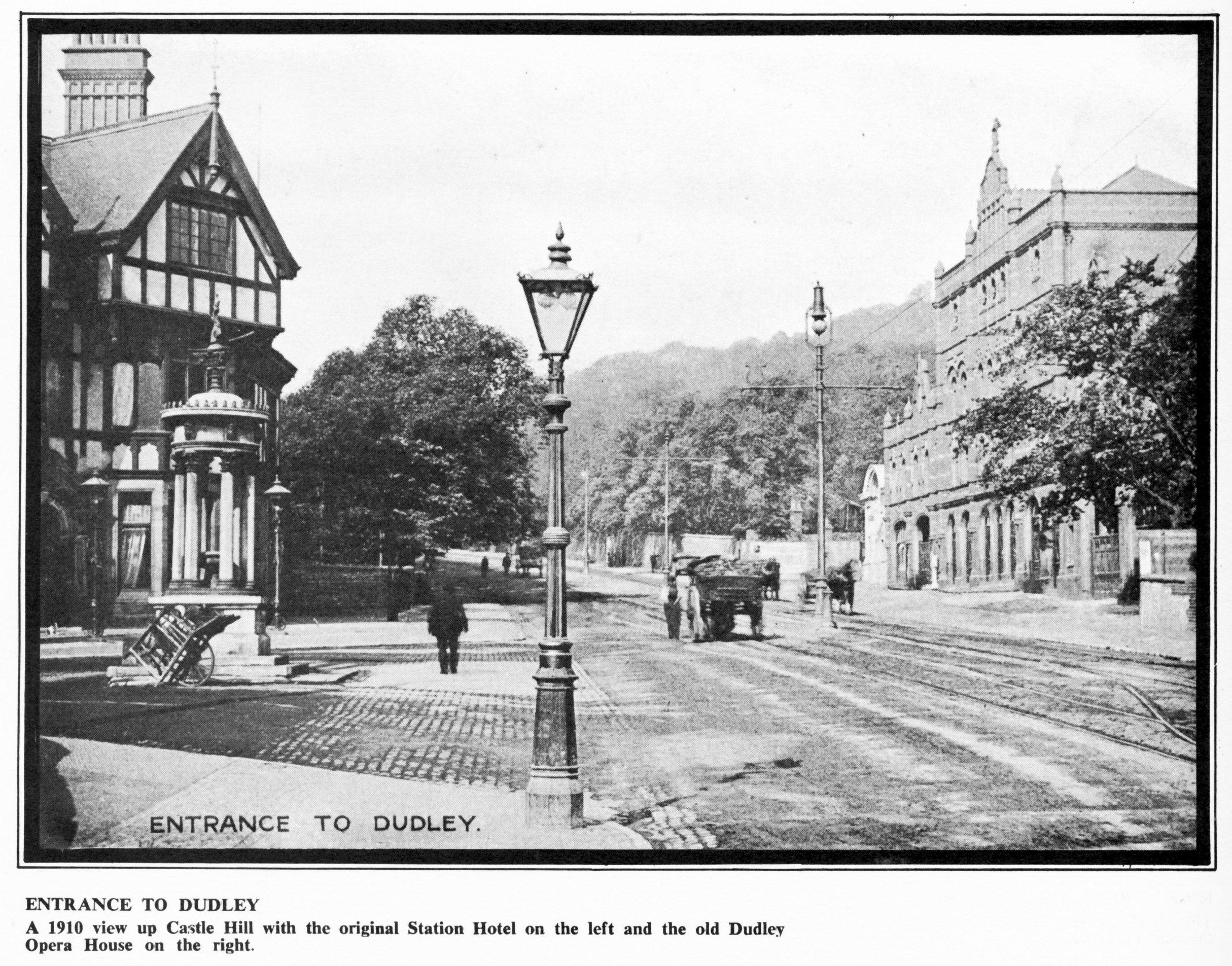 1910 Castle Hill