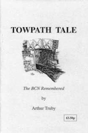 Towpath Tales
