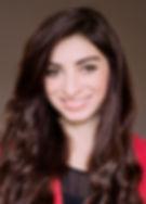 Liya Palagashvili