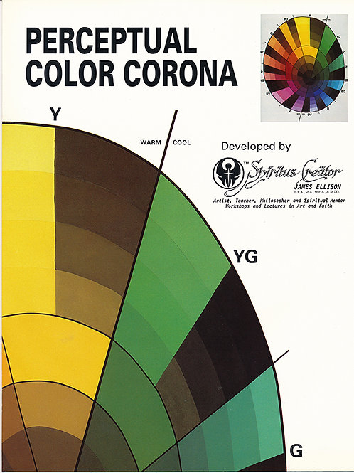 Perceptual Color Corona
