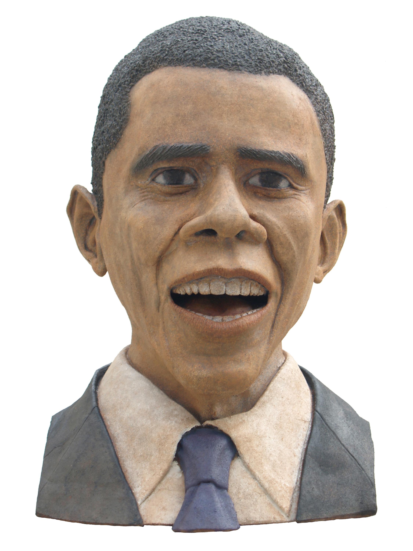 The Orator - President Obama