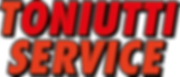 toniutti service